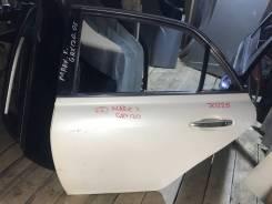 Дверь RL Toyota Mark X GRX120 2005
