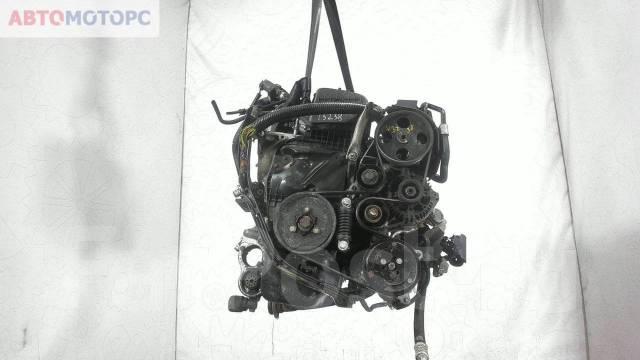 Двигатель Peugeot 206, 1999, 1.6 л, бензин (NFZ)