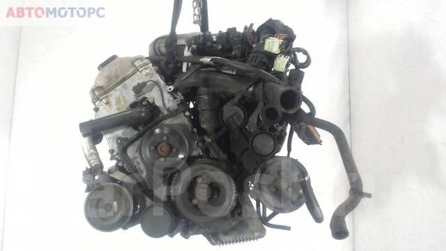 Двигатель BMW 3 E36, 1991-1998, 1.6 л, бензин (164E2 / M43B16)