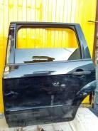 Дверь задняя левая Ford Galaxy