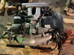 Двигатель в сборе Toyota Mark II JZX100, 1JZGE
