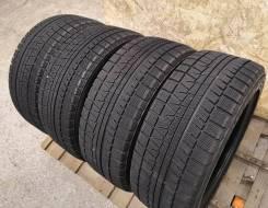 Bridgestone Blizzak Revo GZ. зимние, без шипов, 2014 год, б/у, износ 20%