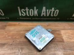 Блок управления двс Toyota 1G GX71 8966124180