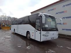 Higer KLQ6119T. автобус б/у, 55 мест, В кредит, лизинг