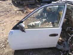 Продам дверь передняя левая Toyota Corolla EE102