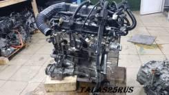 ДВС В Разбор Suzuki Solio Bandit Hybrid 4WD
