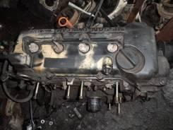 Двигатель (ДВС) Nissan Almera II (N16) QG15 (2000–2003) в Вологде