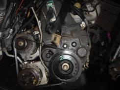 Контрактный двигатель F20B 2wd в сборе
