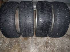 Michelin X-Ice North 3, 205/55R16 94T