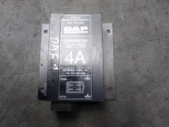 Преобразователь напряжения Daf 95 2000 [0657559] ТЯГАЧ XE280 EVRO2