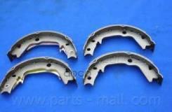 Колодки Тормозные Барабанные Parts-Mall арт. PLA039 PLA039