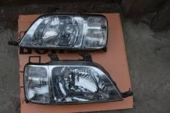 Фары Honda CRV RD1