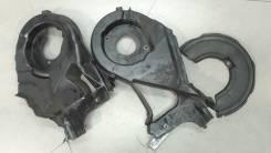 Защита (кожух) ремня ГРМ Audi A4 (B6) 2000-2004 [П005-5963744]