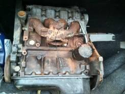 Двигатель Daewoo Nexia 8 кл.