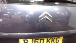 Крышка багажника Citroen C4 Grand Picasso (2006 - 2014) [1954953]