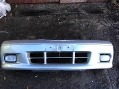 Бампер передний 2 модель Mazda Demio