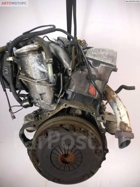 Двигатель Mercedes W124 1993, 2.5 л, дизель (602912, OM602.912)