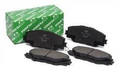 Колодки Тормозные Дисковые Передние Sportage Iii Fd-P3322 Pilenga арт. FD-P3322 FDP3322