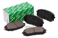 Колодки Дисковые Передние! Hyundai Ix35, Kia Carens/Sportage 1.6-2.0i/Crdi 07 Pilenga арт. FDP3332 Fdp3332_ FDP3332