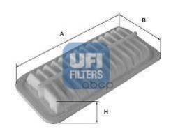 Фильтр Воздушный UFI арт. 30.289.00