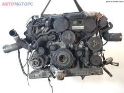 Двигатель Audi A6 C6 2006, 2.7 л, дизель (BPP)