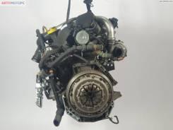 Двигатель Renault Scenic III 2010, 1.5 л, дизель (K9K832)