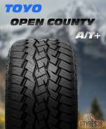 Toyo Open Country A/T+, 215/70 R16