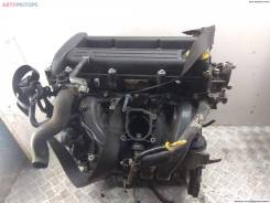 Двигатель Opel Astra G 2003, 2.2 л, бензин (Z22SE)