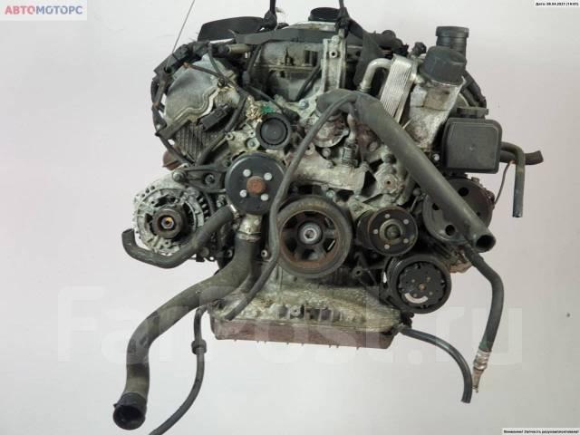 Двигатель Mercedes W220 (S) 2000, 3.2 л, бензин (112944, M112.944)