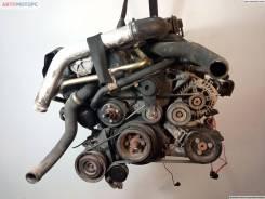 Двигатель BMW 5 E39 1998, 2.5 л, дизель (256T1, M51D25TU)