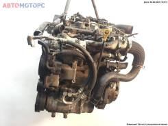 Двигатель Hyundai Accent 2002, 1.5 л, дизель (D3EA)