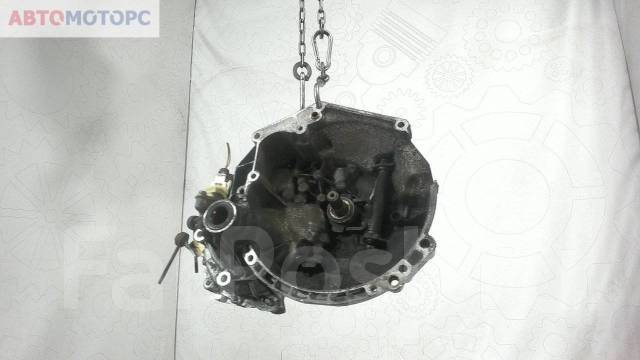 МКПП-5 ст. Peugeot 106 1997, 1.1 л, Бензин (HFX)