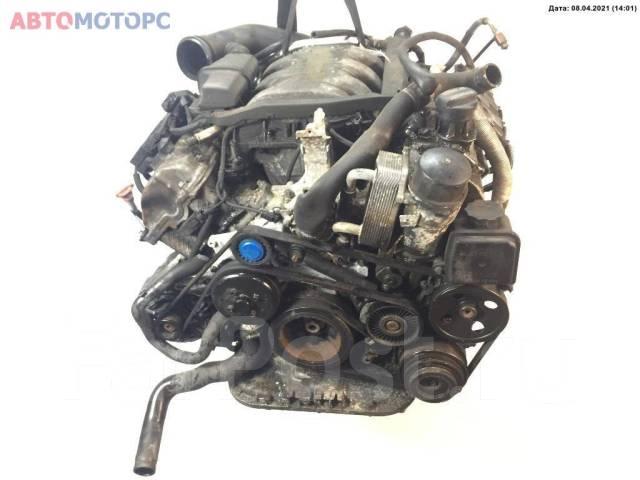 Двигатель Mercedes W202 (C) 1998, 2.4 л, бензин (112910, M112.910)