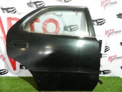 Дверь Toyota Cresta [6700322420], правая задняя GX90
