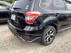 Крыло заднее правое Subaru Forester SJ5 SJG