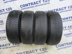 Продам шины на дисках Goodyear Veclor 4 seasons 205/65 R15
