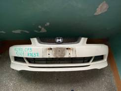 Бампер передний Honda Accord
