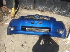 Бампер передний на витц 90
