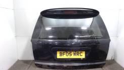 Крышка (дверь) багажника, Chrysler Voyager 2001-2007 [6366771]