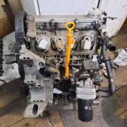 Двигатель AVU