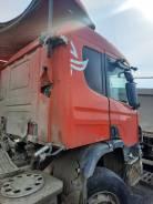 Scania. Продам после ДТП, 11 000куб. см., 18 600кг., 4x2