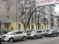 Помещения в центре города любой вид деятельности (104, 85, 189,8 кв м). 189,8кв.м., ул.Пушкина 50 Уссурийск, р-н центр