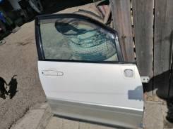 Дверь передняя тойота харриер 2001 год