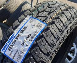 Toyo Open Country A/T+, 225/70R16