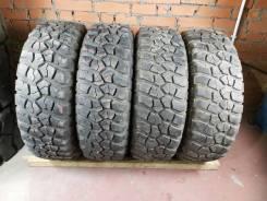 BFGoodrich Mud-Terrain T/A KM2. грязь mt, б/у, износ 5%