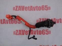 Зарядки в прикуриватель. Nissan Leaf, AZE0, ZE0 EM57, EM61