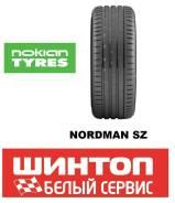 Nokian Nordman SZ, 215/55 R17 98V XL