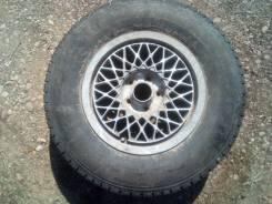 Хорошие грузовые колёса R14