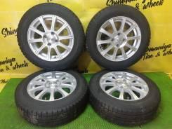 Комплект готовых колес Zelerna Toyo 165/70 R14 (RL)