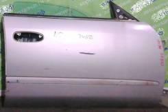 Дверь боковая Toyota Corolla Ceres Marino AE100 передняя правая